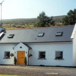 Ireland with Children Accommodation Tibradden Cottages
