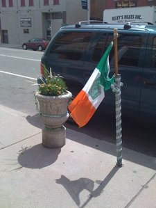 irish-flag-butte