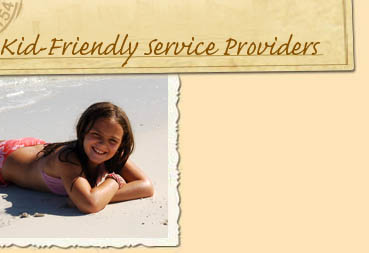 top right serviceProviders