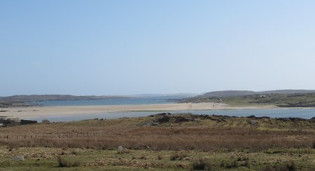 omey-island-causeway