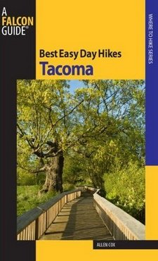 Best Easy Day Hikes Tacoma