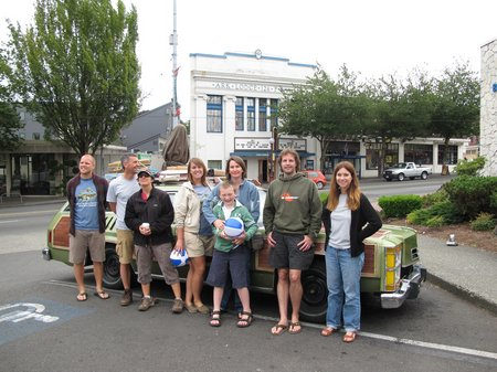 HomeAway Truckster Seattle Bloggers