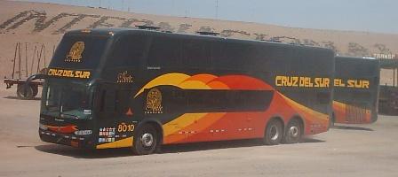 peru-bus-companies-cruz-del-sur