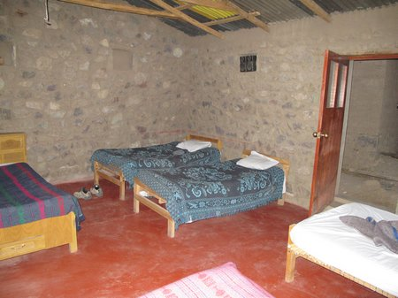 colca-canyon-trek-accommodation