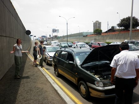 fender-bender-lima-freeway
