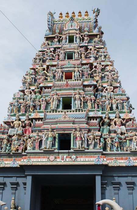 singapore-hindu-temple
