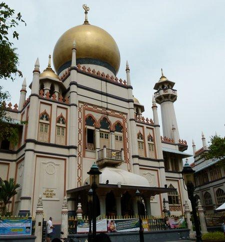 singapore-history-malay-and-muslim