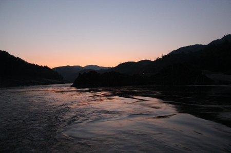 sunset-mekong-pak-beng