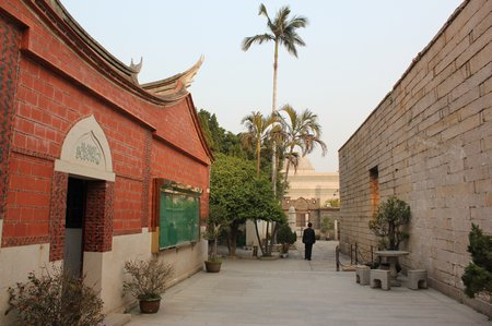 qingjing-mosque-quanzhou-china