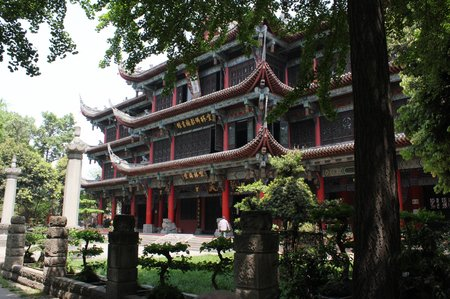 chengdu-wenshu-temple-library