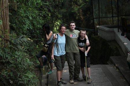China-Mt-Emei-Mid-Trail