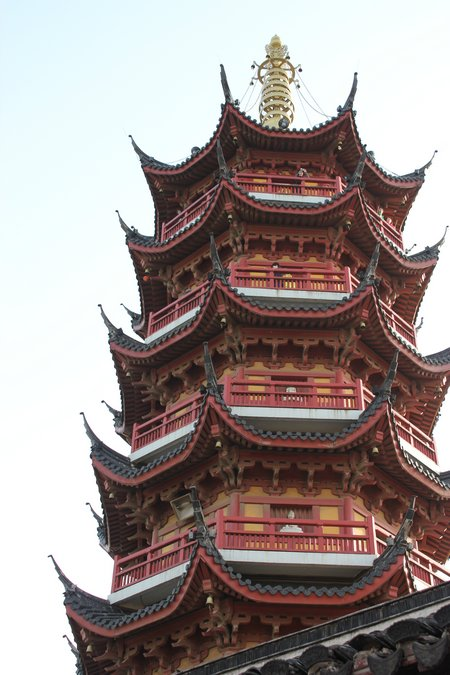 China-with-Children-Nanjing-Pagoda