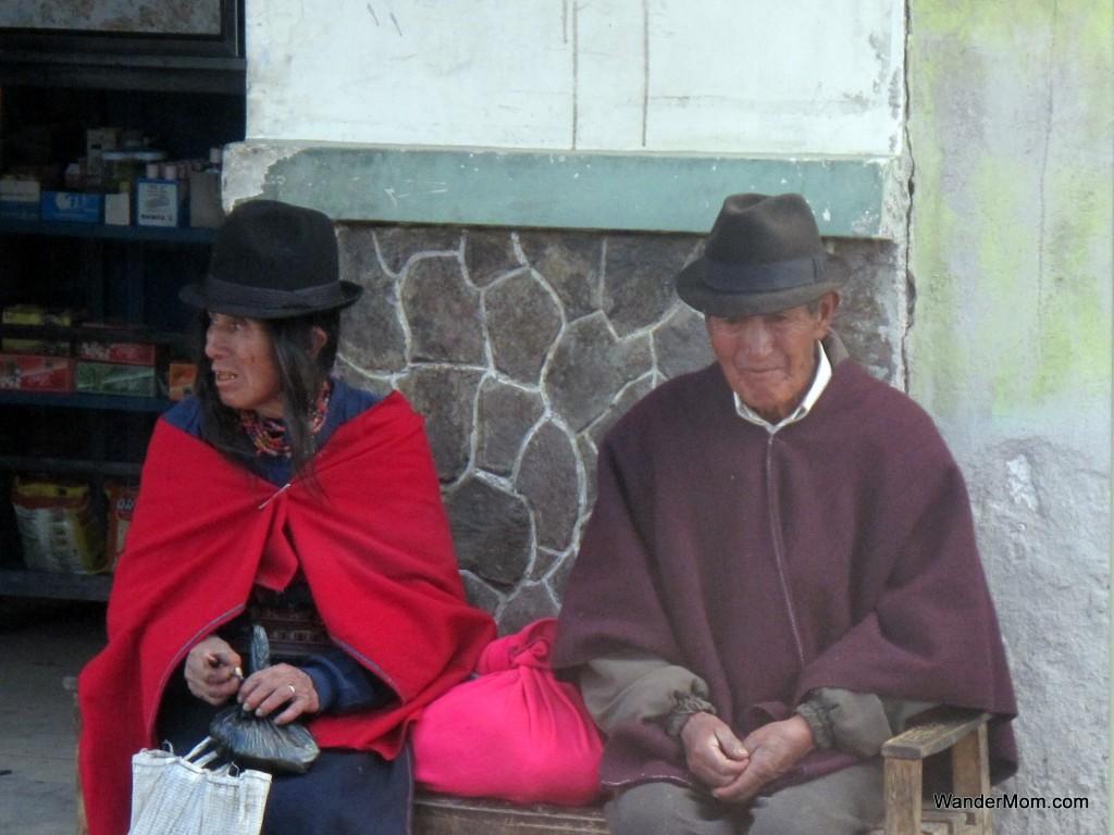Ecuador-Tourism-Ambato