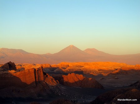 Chile-Travel-Sunset-Death-Valley