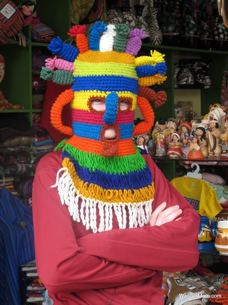 Peru-With-Kids-Craft-Market-Lima