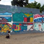 Lusaka-Zambia-Lusaka-Experience-Township-Tour-Garden-Mural