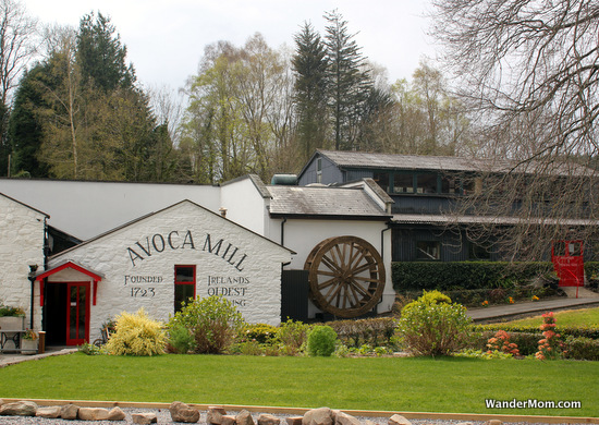 ireland-with-children-avoca-mills-wicklow