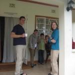 Eldoret Kenya Gracemont Guest House