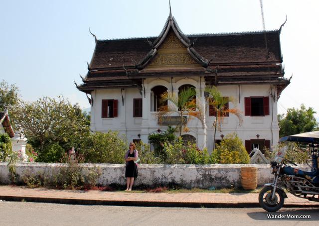 Laos-Itinerary-Luang-Prabang