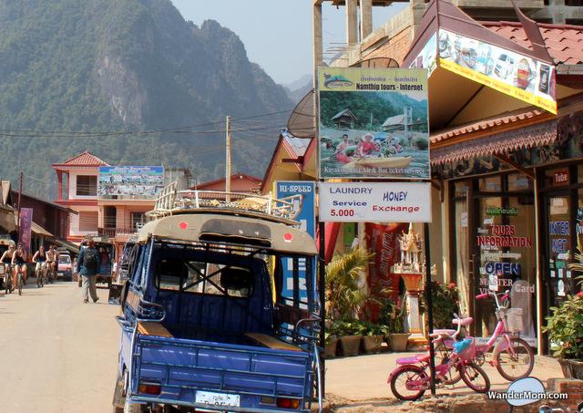 Laos-Itinerary-Vang-Vieng