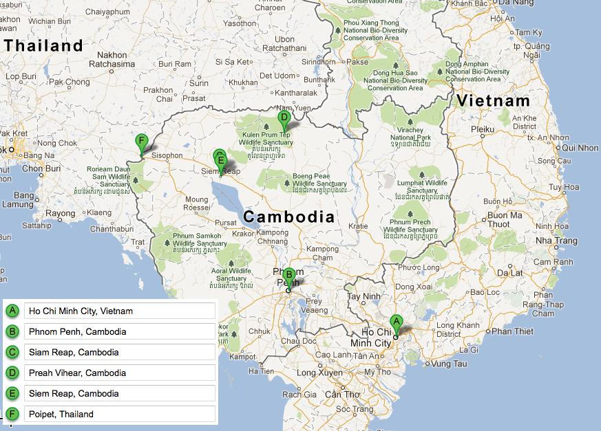 cambodia-itinerary