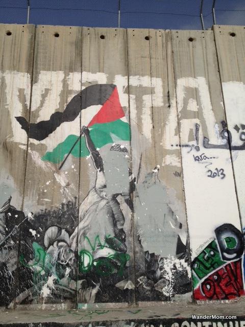 gaza-graffiti